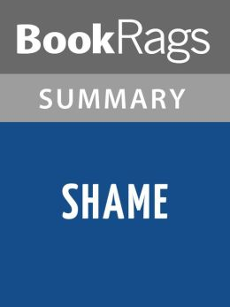 Shame by Salman Rushdie l Summary & Study Guide