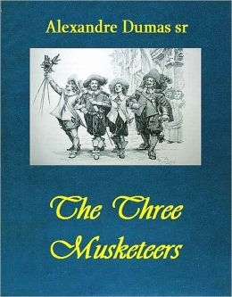 The Three Musketeers [With ATOC]
