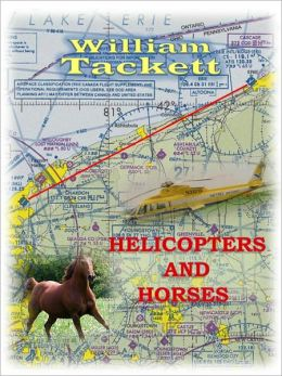 Helicopters and Horses