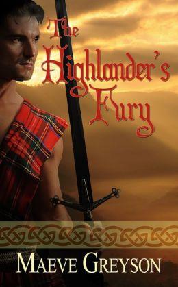 The Highlander's Fury