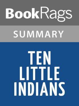 Ten Little Indians by Sherman Alexie l Summary & Study Guide