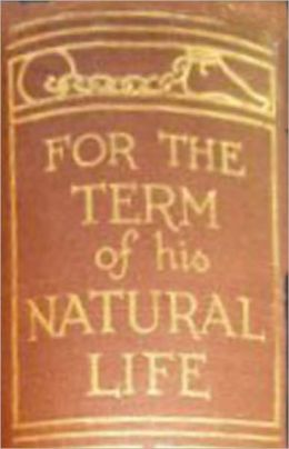 For the Term of His Natural Life: A Nautical, Fiction and Literature, Biography Classic By Marcus Clarke! AAA+++