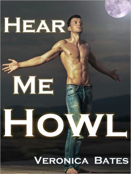 Hear Me Howl (Gay Werewolf Shapeshifter)