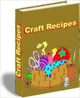 Crafting Recipes