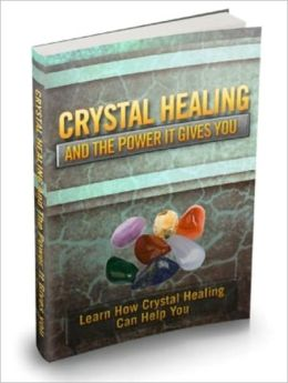 Healing With Crystals - Home Study Course