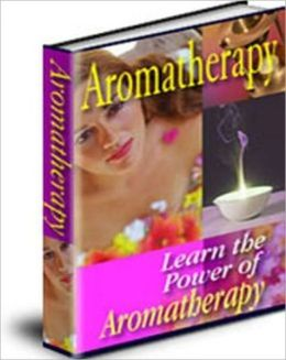 Scentsational Living An Aromatherpy-Mini-Course