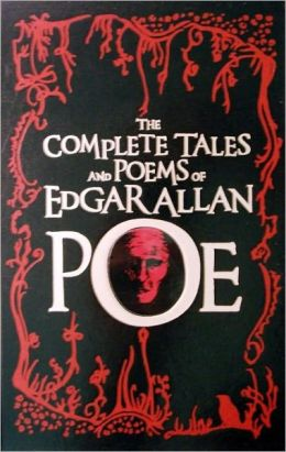 The Complete Tales and Poems of Edgar Allan Poe (Remastered Collection)