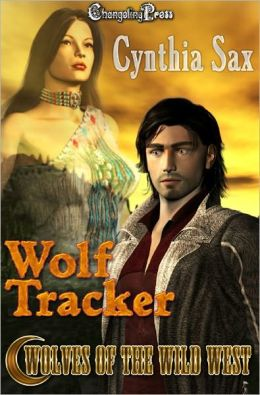 Wolves of the Wild West: Wolf Tracker