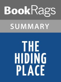 The Hiding Place by Corrie Ten Boom l Summary & Study Guide
