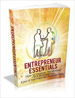 Entrepreneur Essentials - How to Develop The Mindset of A Business Person