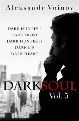Dark Soul (Vol 5)