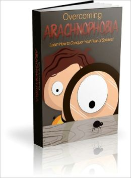 Overcoming Arachnophobia