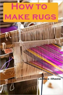 How to make rugs (Illustrated)