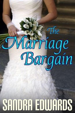 The Marriage Bargain (Billionaire Games: Book 1)