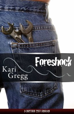 Foreshock