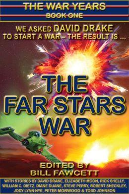 The Far Stars War (The War Years, Book1)