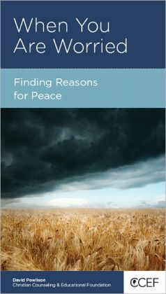When You Are Worried: Finding Reasons for Peace