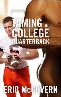 Taming the College Quarterback