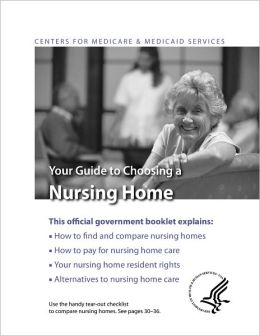 Your Guide to Choosing a Nursing Home
