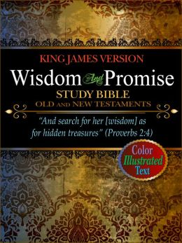 Wisdom and Promise Study Bible