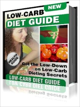 The Low-Carb Diet Guide