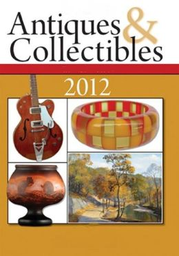 Antiques and Collectibles Guide