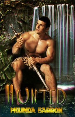 Hunted (Fantasy Erotic Romance, Sons of Gunmarr Series)