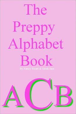 The Preppy Alphabet Book