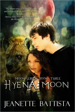 Hyena Moon (Volume 3 of the Moon Series)