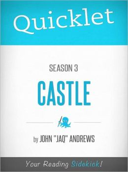 Quicklet on Castle Season 3 (TV Show)