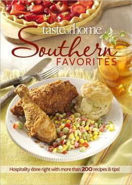 Taste of Home Southern Favorites