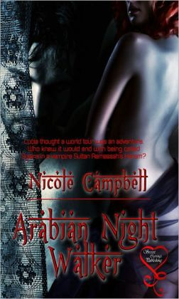 Arabian Night Walker