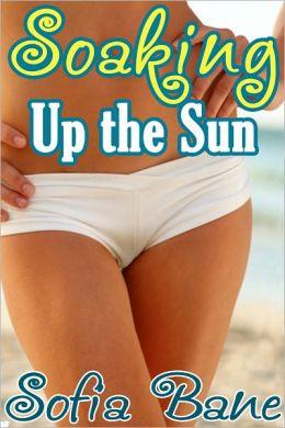 Soaking Up the Sun (F/F/F Watersports)