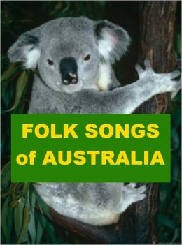 Folk Songs of Australia