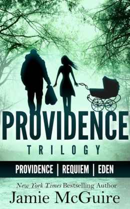 Providence Trilogy Bundle