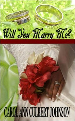 Will You Marry Me? (Short Story)
