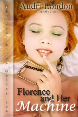 Florence and Her Machine (Co-ed Menage)