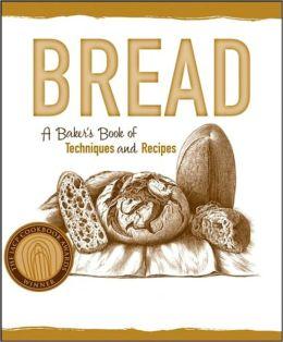 The Bread Recipes Book