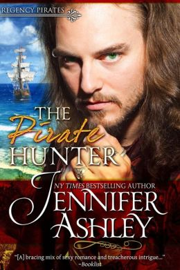 Regency Pirates: Pirate Hunter's Lady