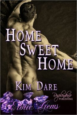 Home Sweet Home (Erotic Gems)
