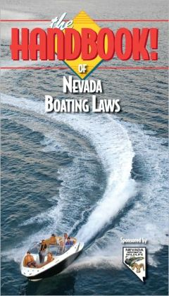 The Handbook of Nevada Boating Laws