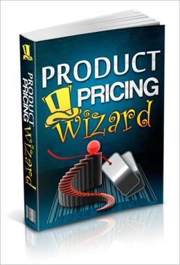 Product Pricing Wizard - Boost Your Sales With Advanced Pricing Strategies