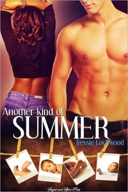 Another Kind of Summer [Interracial Erotic Romance]