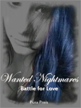 Wanted Nightmares: Battle for Love