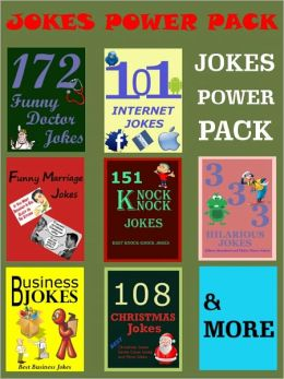 Jokes Power Pack : Power Pack of Jokes