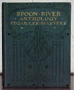 Spoon river anthology by edgar lee masters monologue