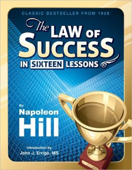 the law of success napoleon hill pdf free