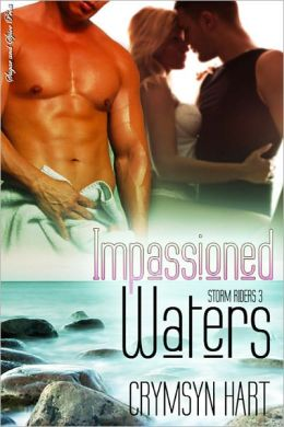 Impassioned Waters [Menage Erotic Romance]