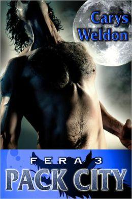 3: Fera - Pack City