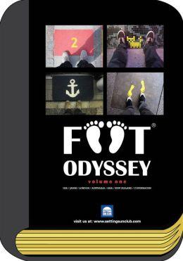 Feet Odyssey Vol. 1